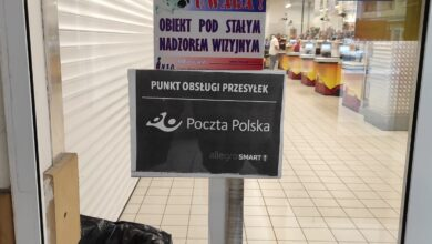 Photo of Jedna Biedronka w Piotrkowie jako placówka pocztowa
