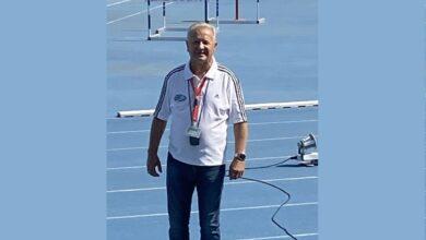 Photo of Piotrkowski sędzia na Mistrzostwach Świata