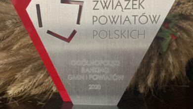 Photo of Powiat Piotrkowski najlepszy w województwie łódzkim