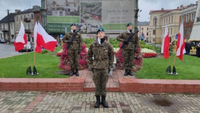 Photo of Pamiętali o ofiarach wojny