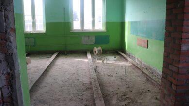 Photo of Remont szkoły w Ręcznie