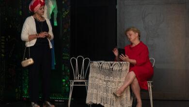 Photo of Narodowe Czytanie w Wolborzu