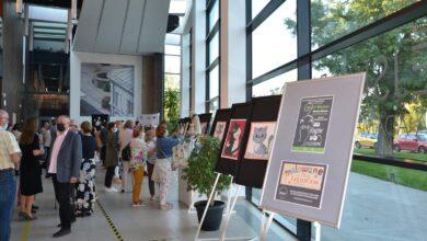 Photo of Wernisaż wystawy Elżbiety Makagon