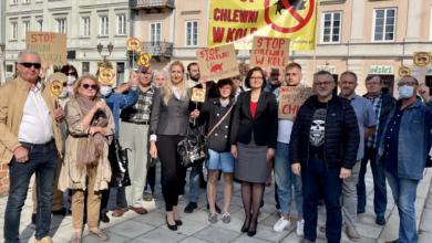 Photo of Posłanka wspiera mieszkańców Koła w walce o zablokowanie budowy chlewni