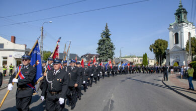 Photo of Wolbórz gospodarzem jubileuszu strażackiego [DUŻO ZDJĘĆ]