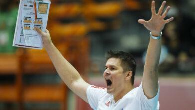 Photo of Michał Bąkiewicz poprowadził drużynę po tytuł Mistrza Świata!