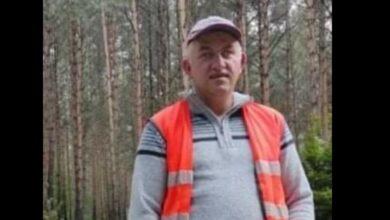 Photo of Zaginął Mirosław Anders