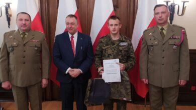 Photo of Nagroda Grand Prix dla ucznia z Bujen