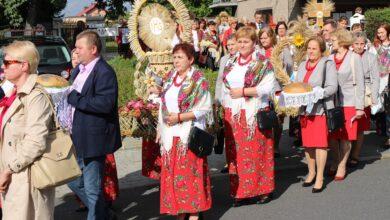 Photo of Dożynki parafialne w Rozprzy