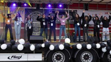 Photo of Podczas akcji charytatywnej dla Neli zebrano ponad 17 tys. zł! – DUŻO ZDJĘĆ!