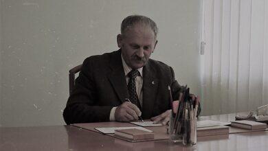 Photo of Zmarł dr hab. Jerzy Kukulski – Honorowy Obywatel Piotrkowa Trybunalskiego, wieloletni profesor UJK