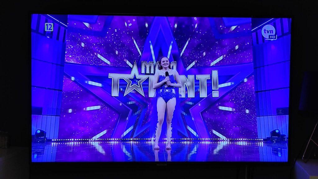 3xTAK dla Igi Smolec w Mam Talent!