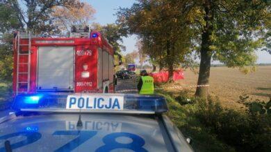 Photo of 39-latek zginął w wypadku samochodowym