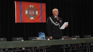Photo of Zebranie strażaków ochotników