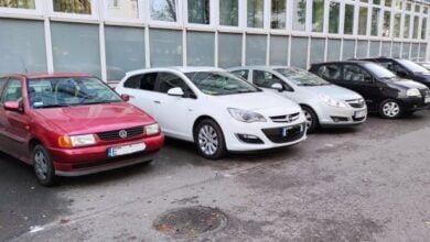 Photo of Włamali się do auta i ukradli kilkadziesiąt tysięcy złotych