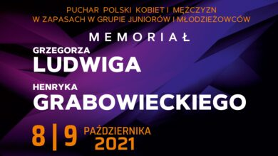 Photo of Memoriał Grzegorza Ludwiga i Henryka Grabowieckiego