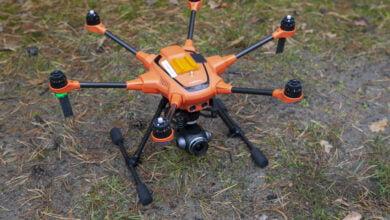 Photo of Kupią drona do poszukiwań zaginionych?
