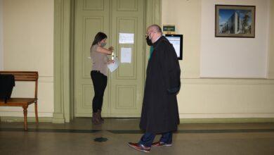 Photo of Ruszył proces Marii M. oskarżonej o zabójstwo swojej babci