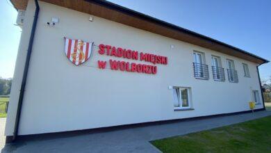 Photo of Szczerbiec Wolbórz ma 100 lat!