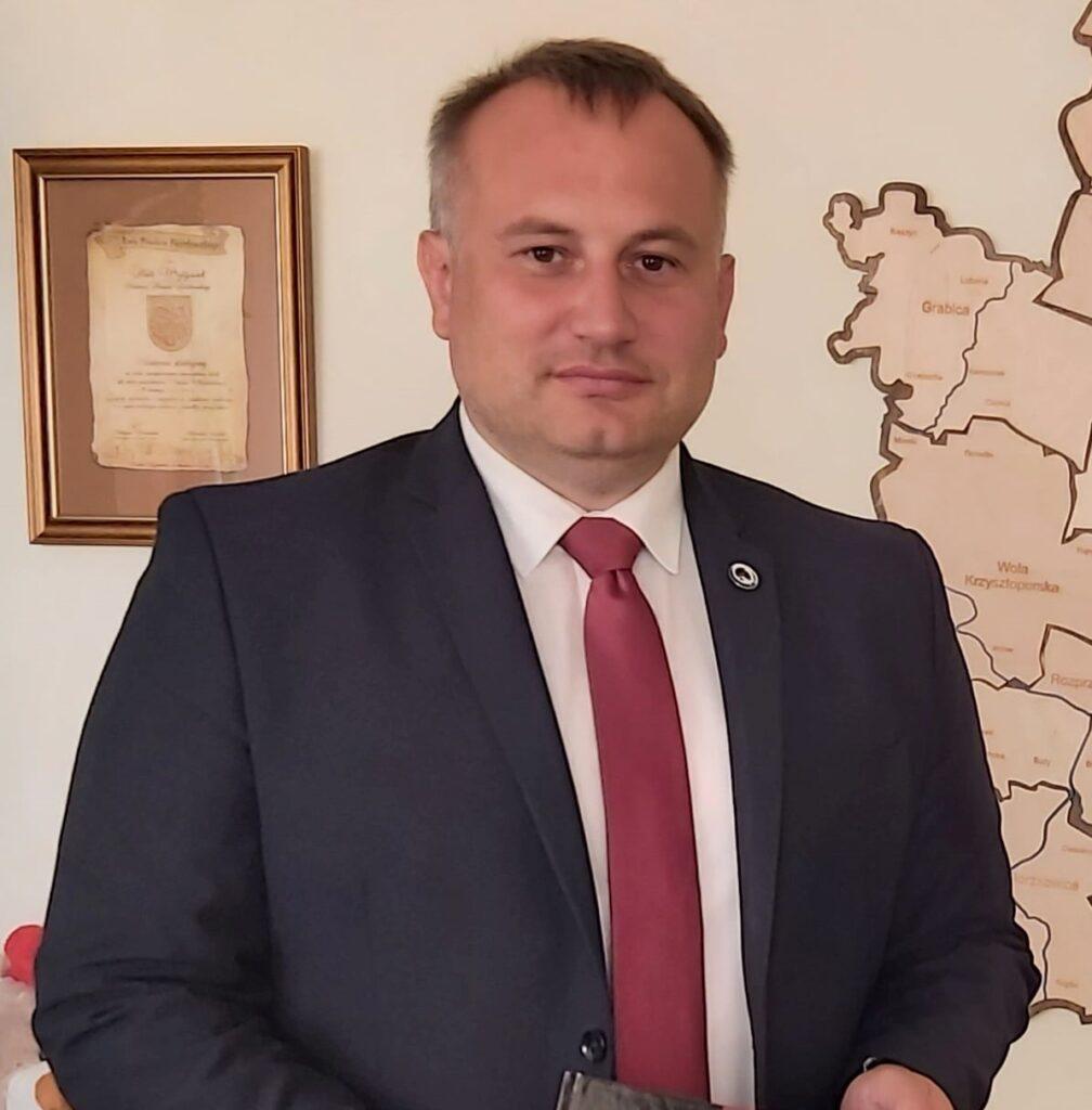 Komisja Europejska znosi czerwoną strefę w powiecie